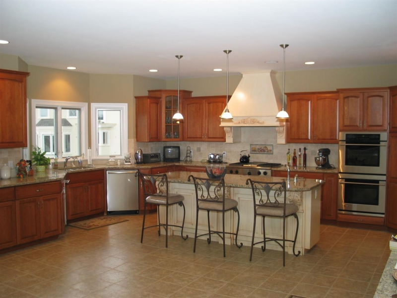 Kitchen Bathroom And Flooring Remodeling Ideas