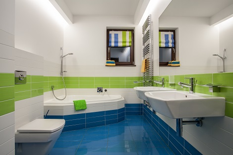 Bathroom remodeling renovation services northampton for Bathroom design northampton