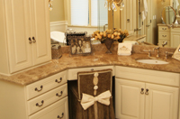 Custom Cabinets and Services