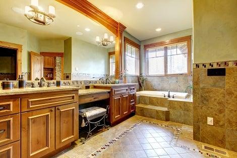 Bathroom Remodeling - Laslo Custom Kitchens