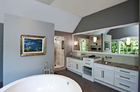 Bathroom Remodeling lehigh valley PA
