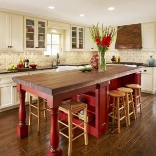 Laslo Custom Kitchens Design